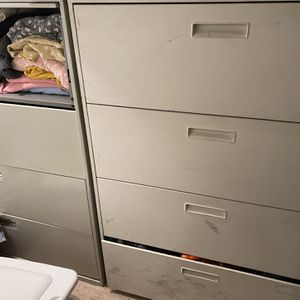 File Cabinet 4x for Sale in Irvine, CA