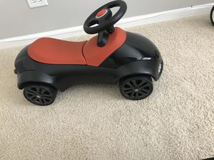 Kids BMW Push Car, Ride Car. for Sale in Addison, IL
