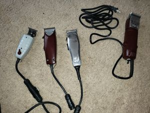 Omnicord System Clippers for Sale in Annapolis Junction, MD