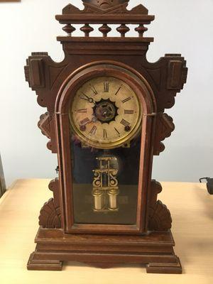 Ansonia Antique clock for Sale in North Royalton, OH