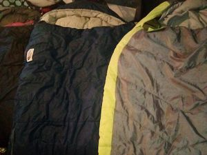 3 Large mummy style sleeping bags over 6 ft tall for Sale in Los Angeles, CA