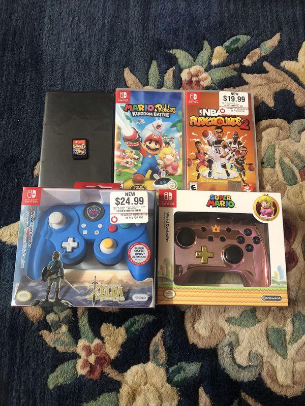 Black Friday Bundle Nintendo Switch Animal Crossing edition+More🍃