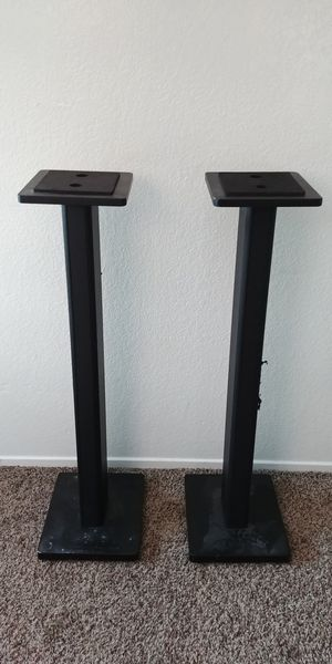 Studio monitor stand for Sale in Fresno, CA