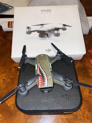 DJI Sprk Drone Super Bundle for Sale in Oakley, CA