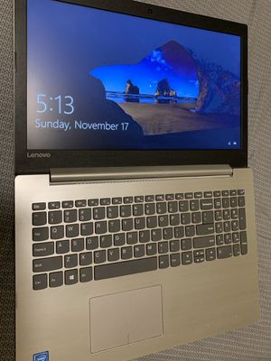 Lenovo laptop! 1T Hdd work great for Sale in Birmingham, AL