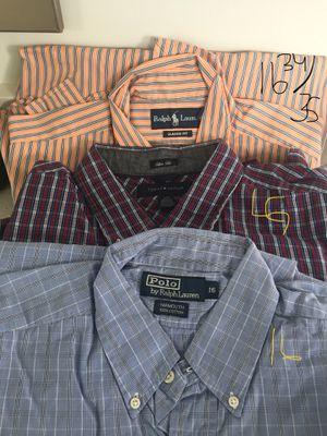 Brand name long sleeve for Sale in Smyrna, GA