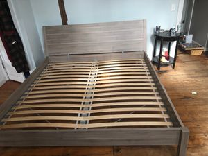 Bed frame for Sale in Branford, CT