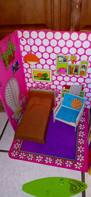 Vintage 1970s Barbie house for Sale in Dracut, MA