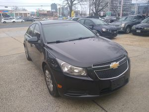 2011 Chevrolet Cruze LTZ Turbo 1.4 L 4 cylinders 32 Miles per Gallon 77 K miles original for Sale in Falls Church, VA