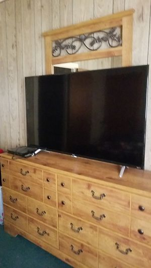 TCL 55 inch smart TV for Sale in Shickshinny, PA
