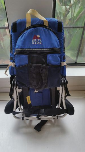 Kelty K.I.D.S hiking backpack for Sale in Lithonia, GA