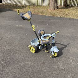 Little Tikes 3 In 1 Tricycle for Sale in Vienna,  VA