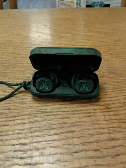 Jay bird Vista Bluetooth headphones for Sale in Federal Way,  WA