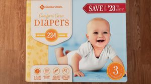 Comfort Care Diapers for Sale in Mesquite, TX