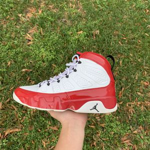 Jordan 9 Gym Red for Sale in Lorton, VA