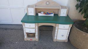 Step 2 desk for Sale in Eddington, PA