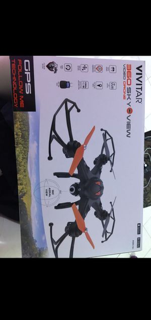 Vivitar skyview drone for Sale in NEW CARROLLTN, MD
