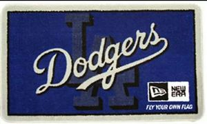 Dodgers welcome mat Stadium Giveaway 2014 for Sale in Fontana, CA