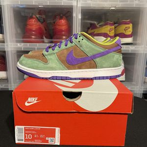 Nike Dunk Low SP Veneer | Size 10 for Sale in Friendswood, TX