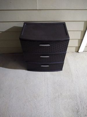 3Drawers for Sale in Nashville, TN