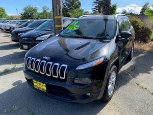 2014 Jeep Cherokee for Sale in Oakley, CA