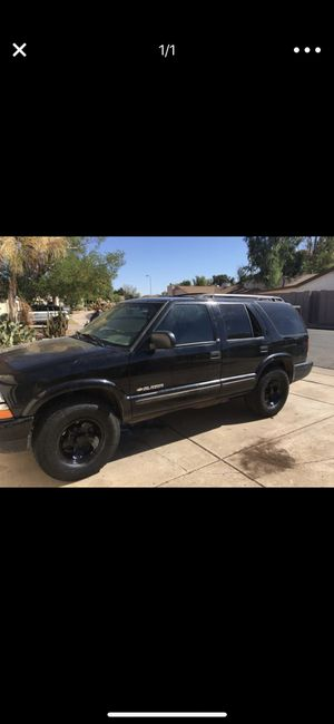 Chevy Blazer for Sale in Longmont, CO