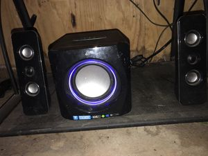 Ilive Bluetooth speaker for Sale in Durham, NC