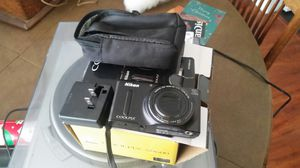 Nikon Coolpix S9600 digital camera for Sale in Santa Clarita, CA