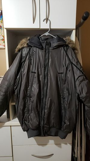 Authentic G-Unit Heavy Duty Winter Jacket/Hoodie for Sale in Miami, FL