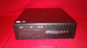 HP 4000 Pro SFF PC, Windows 10, Ready to Go for Sale in Clinton, IA