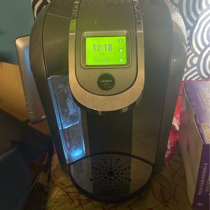 Keurig 2.0 for Sale in Atwater, CA