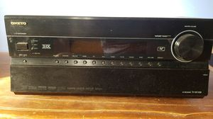 Onkyo TX-nr1008 9.2 for Sale in Whitman, MA