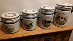 Kitchen containers for Sale in Fountain Valley, CA