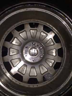Tires and rims for Sale in Gulfport, MS
