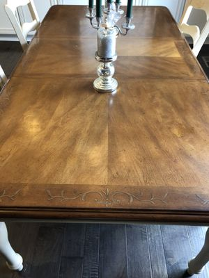 Dining table set for Sale in Aurora, CO