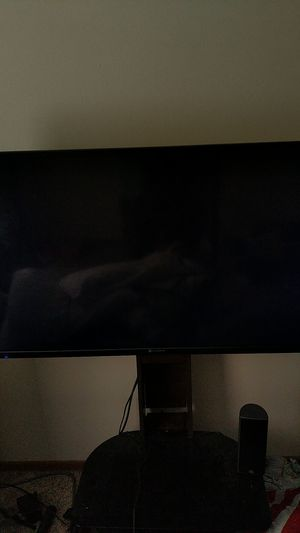 50 inch 4k tv for Sale in Hilliard, OH