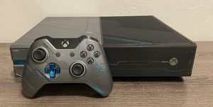 Xbox One Limited Edition 1TB for Sale in Rexburg, ID