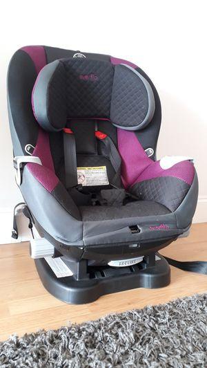 Car seat Advanced Evenflo Triumph LX for Sale in Aventura, FL