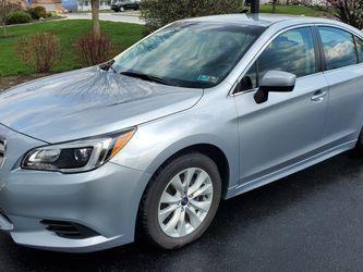 2017 Subaru Legacy Premium for Sale in Duncansville,  PA