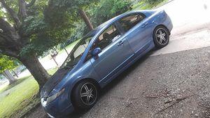 Honda civic 2006 automático jalando ... for Sale in High Point, NC