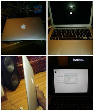 APPLE MacBook Air $470.00 for Sale in Chicago, IL