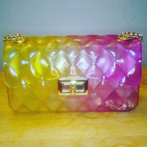 Beautiful (small) Jelly Purse!! for Sale in Memphis, TN