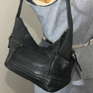 The Sak black leather shoulder bag for Sale in Tempe, AZ