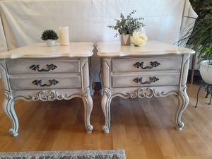 Refinished end tables for Sale in Lititz, PA