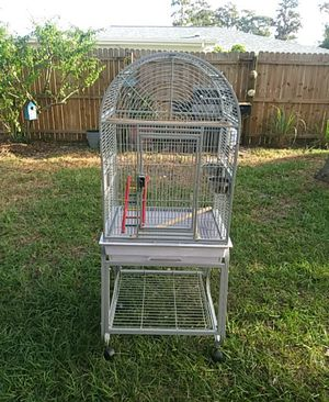Bird cage for Sale in NEW PRT RCHY, FL