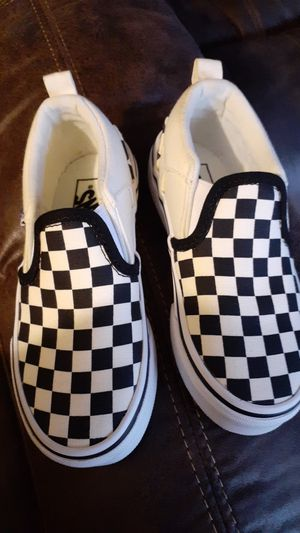 Vans bran new never worn! for Sale in Westerville, OH