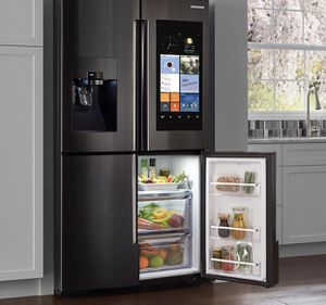 Samsung Refrigerator for Sale in Cleveland, OH