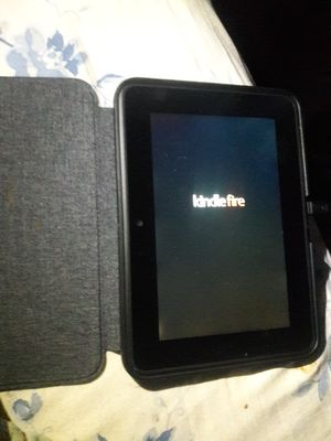 Kindle fire for Sale in Detroit, MI