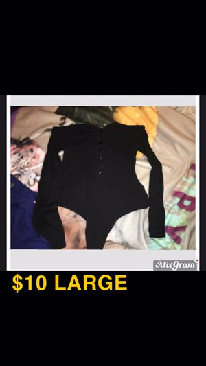 Bodysuit / clothing for Sale in Wimauma, FL
