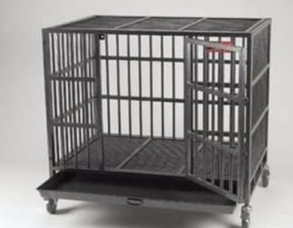 ProSelect Empire Steel Dog Cage for Sale in Vallejo,  CA